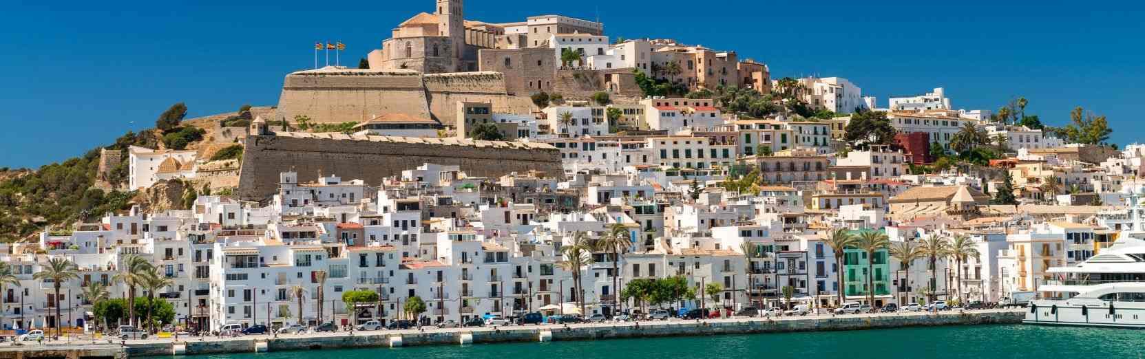 Mietwagen ohne Kreditkarte auf Ibiza