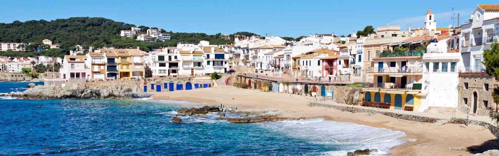 Spanien Urlaub günstig
