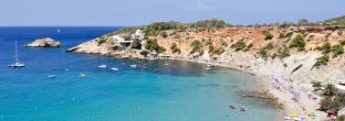 Familienurlaub in Ibiza