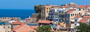Günstiger Urlaub auf Kreta