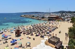 Playa Oratorio