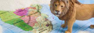 Namibia Reisevorbereitung