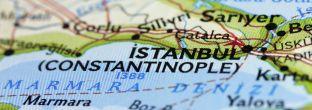 Türkei Reisevorbereitung
