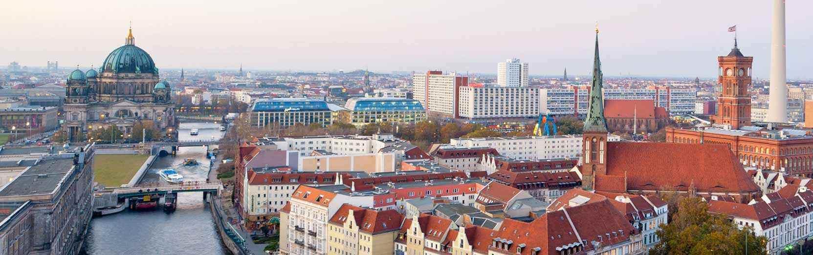 Auto mieten in Hamburg