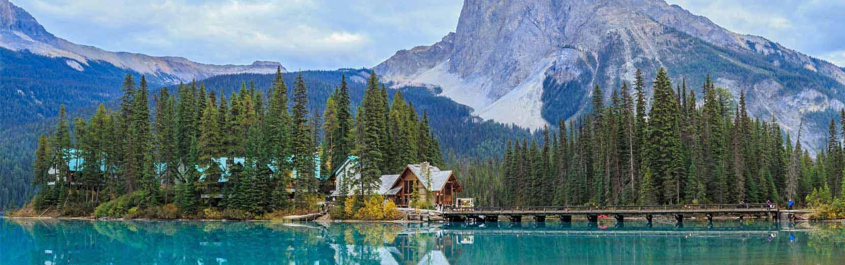 Auto mieten in Banff