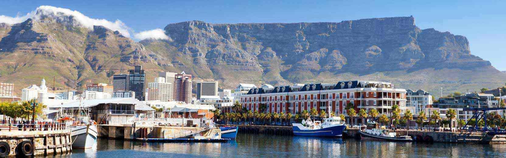 Auto mieten in Kapstadt