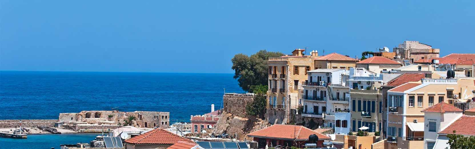 Auto mieten in Kreta