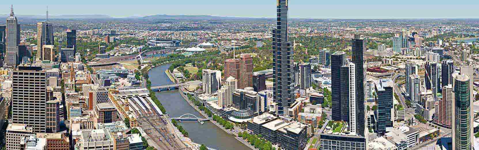 Auto mieten in Melbourne