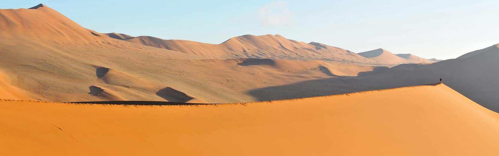 Auto mieten in Namibia