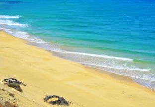Butihondo Beach Fuerteventura