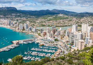 Calpe Alicante