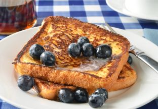 French Toast Vancouver
