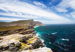 Kapstadt Ozean
