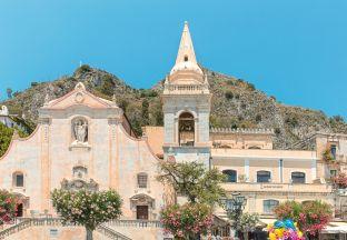 Kirche Catania