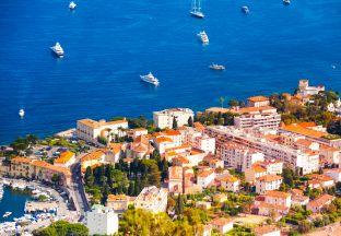 Nizza Frankreich