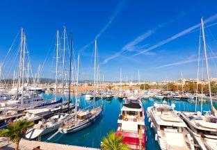 Port Marina Palma