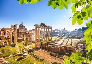 Ruinen Rom