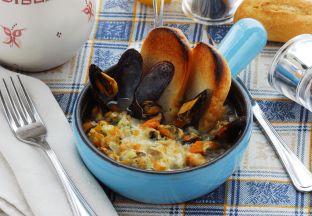 Sopa de Pescado Mallorca
